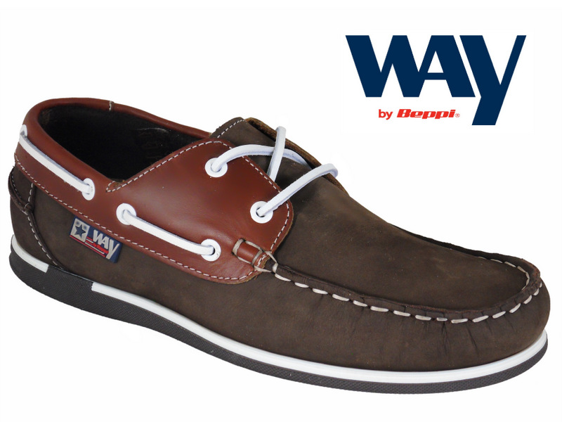 High Quality Boat Shoes Made in Portugal