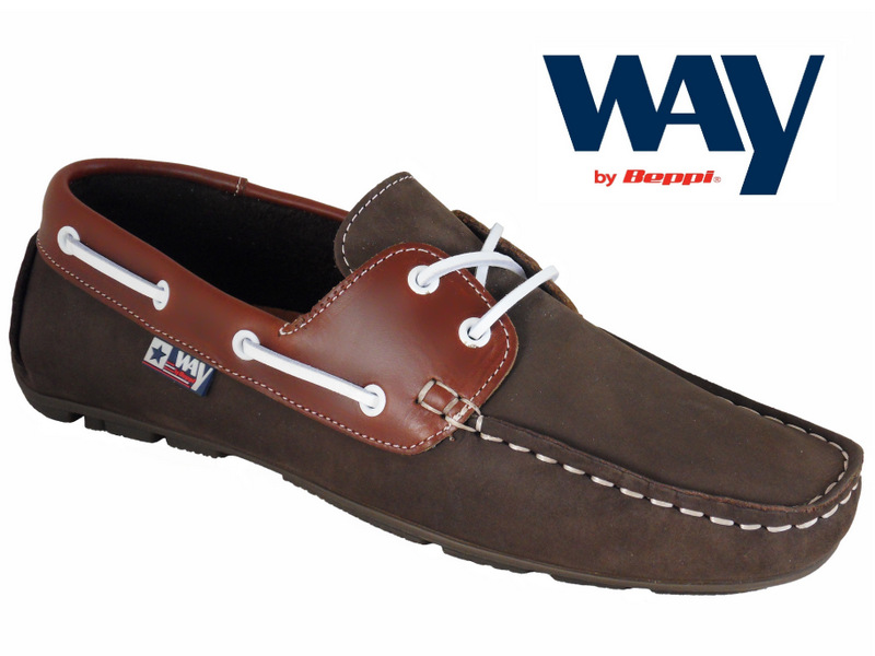 Soft and Flexible Quality Boat Shoes 6 AND 7