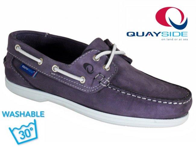 Ladies Bermuda Deck Shoe - Size 3.5 LAST FEW