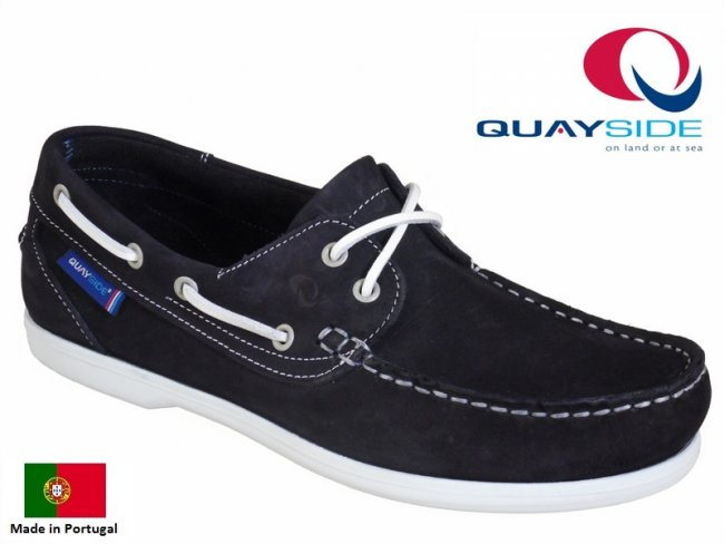 Bermuda Portuguese Boat Shoes