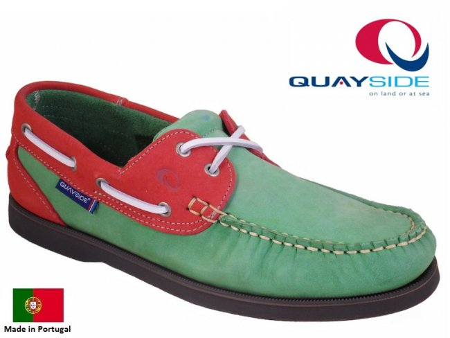 Torbay Boat Shoes