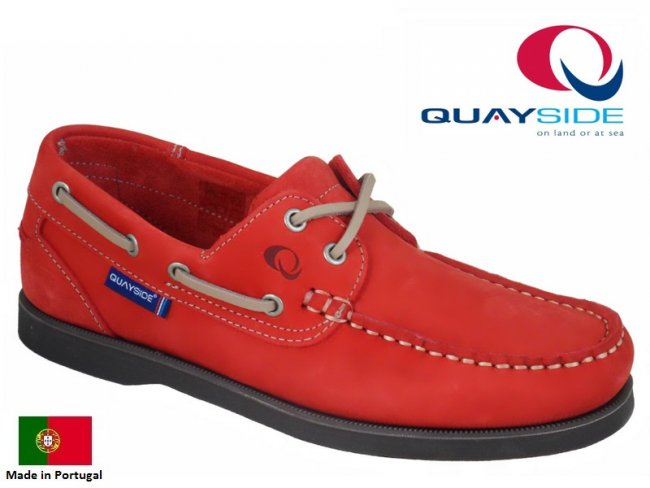 Torbay Boat Shoes (Size 3.5 Only) SALE!!
