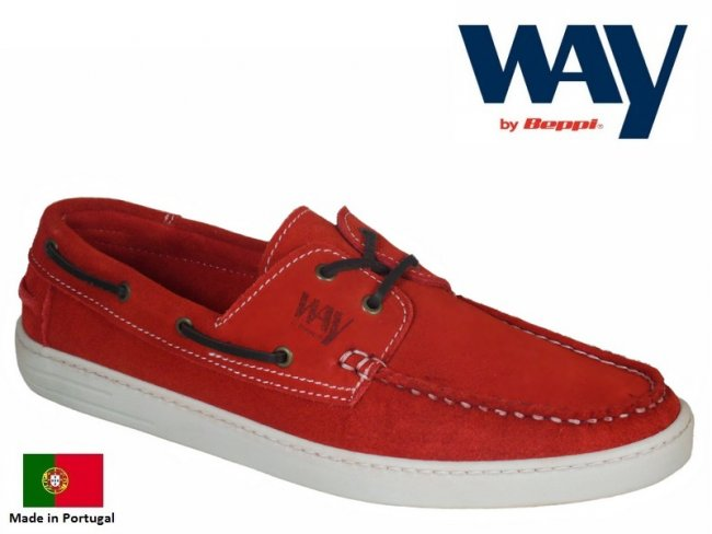 Lightweight Suede Boat Shoes SIZES 7 & 8