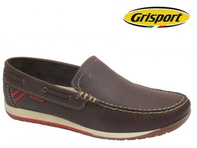 Juno Quality Leather Mens Boat Shoes SALE!