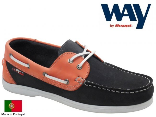 Bermuda Nubuck Womens Boat Shoes