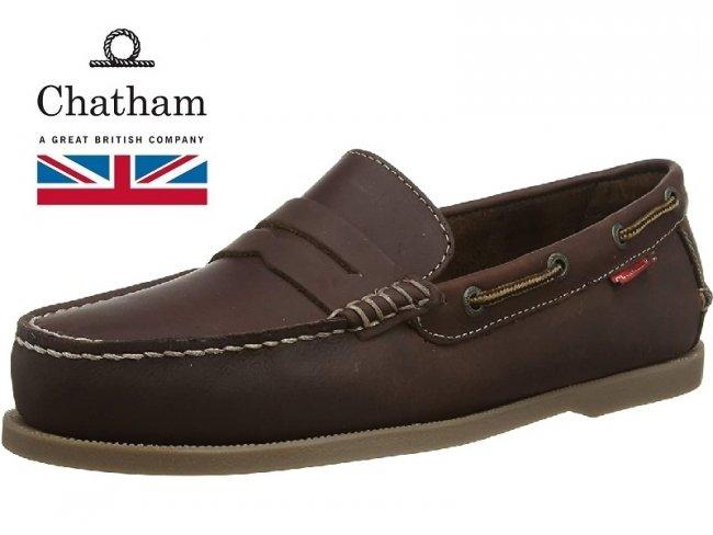 Cuba Premium Quality Leather Boat Shoes