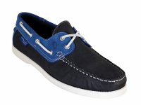 Womens Alderney  Crafted Deck Shoe. 3.5 & 4