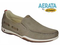 Aerata by Grisport Deck Shoes (Sizes 7)