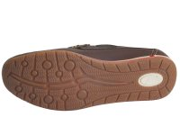 Juno Quality Leather Boat Shoe CLEARANCE SALE!