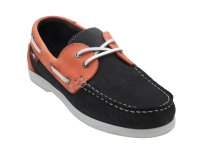 Bermuda Nubuck Boat Shoes ALL SIZES