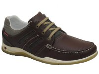 Magellan Leather Moccasin Boat Shoes SALE!!